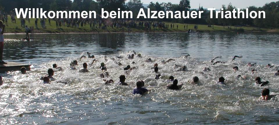 Triathlon Alzenau